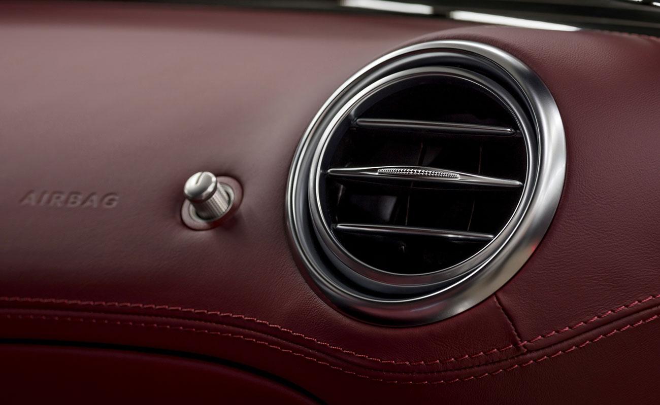 Stylish Details
